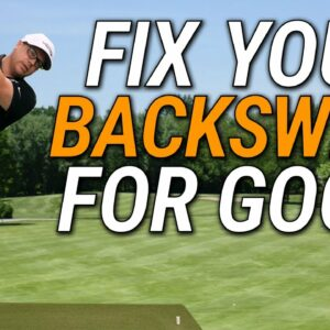 3 Keys To The Perfect Backswing