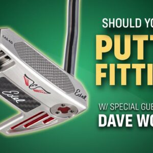 Are Putter Fittings Worth It?