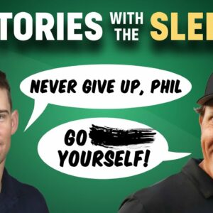 Betting with Lefty & other Stories with the Sleeze
