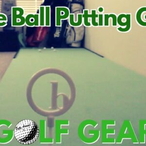 Birdie Ball Putting Green Review
