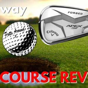 Callaway Apex Pro 2019 Irons Review