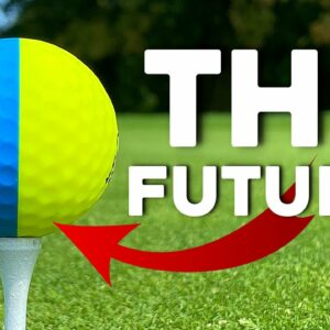 Could this ball change golf FOREVER?