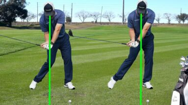 Driver Swing Basics   Drills to show you the EASIEST way to swing