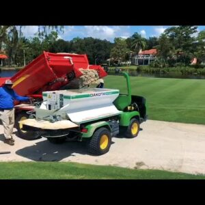 Golf Course Maintenance - Behind the Scenes