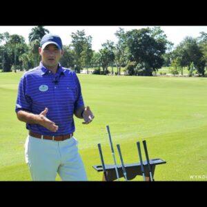 Golf Grips Got You Down?