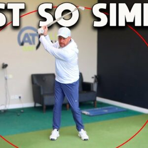 Golf REALLY can be this EASY!!!