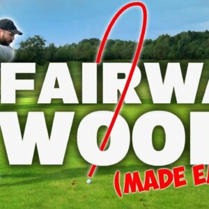 Golfers FEAR this club….YOU don't have to!