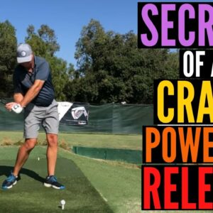 How to Time Your Release Perfectly to Smash Longer Straighter Drives!