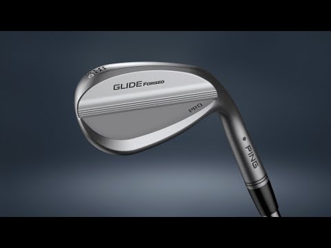 Introducing: Glide Forged Pro Wedges