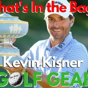 Kevin Kisner - WITB (2019 WGC Dell MatchPlay Championship)