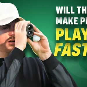 PGA to Allow Rangefinders in Majors