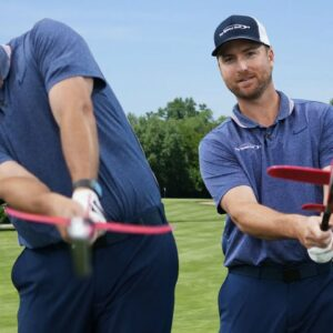 Pitch Vs Full Swing | The DIFFERENCE You Must Know
