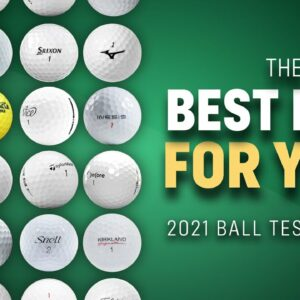 RESULTS: The Best Balls of 2021