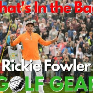 Rickie Fowler - WITB (2019 Waste Management Open)