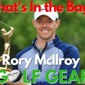 Rory McIlroy - WITB (2019 Player's Championship)