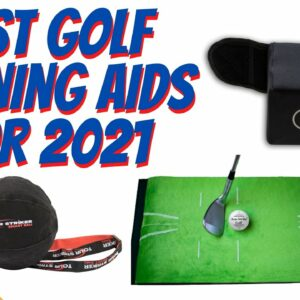 The Best Golf Training Aids For 2021 | Breaking Down Our Favorite Golf Training Products This Year