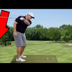 Shallowing in Transition | How to Get The Golf Club in Position