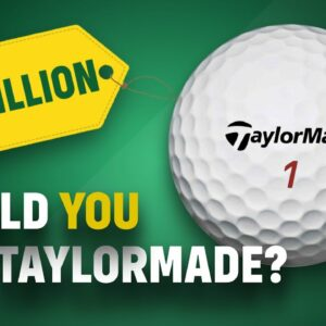 TaylorMade for sale at $2 BILLION