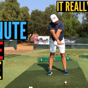 The 3 Minute SLICE CURE!  Wow This REALLY WORKS!