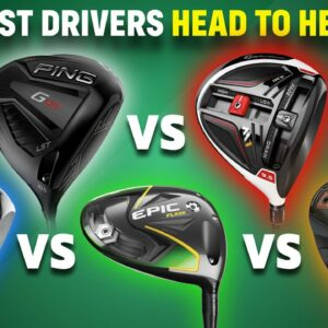 The 5-Year Driver Test!