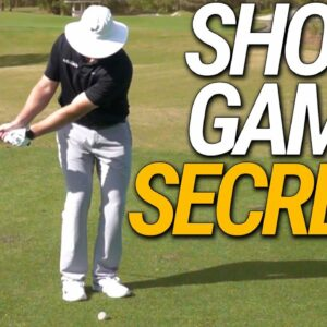 The Best Chipping & Pitching Drills | Develop a Tour Level Short Game