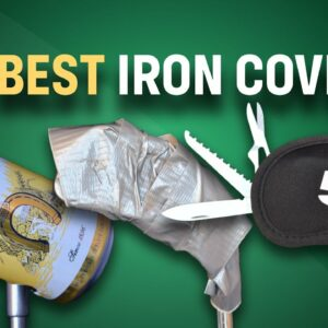 The BEST Iron Headcovers?