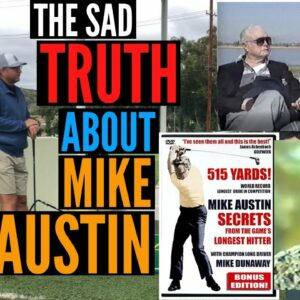 The Sad Truth About Mike Austin