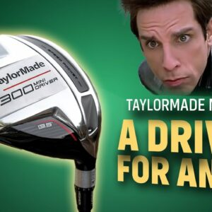 Who plays a Mini Driver?
