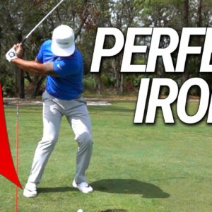 How to Hit Perfect Iron Shots