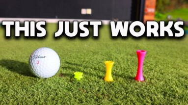The SECRET to GREAT BALL STRIKING. You may have never been told this!!